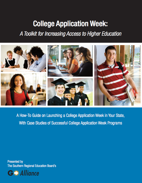 college planning for middle school students a quick guide