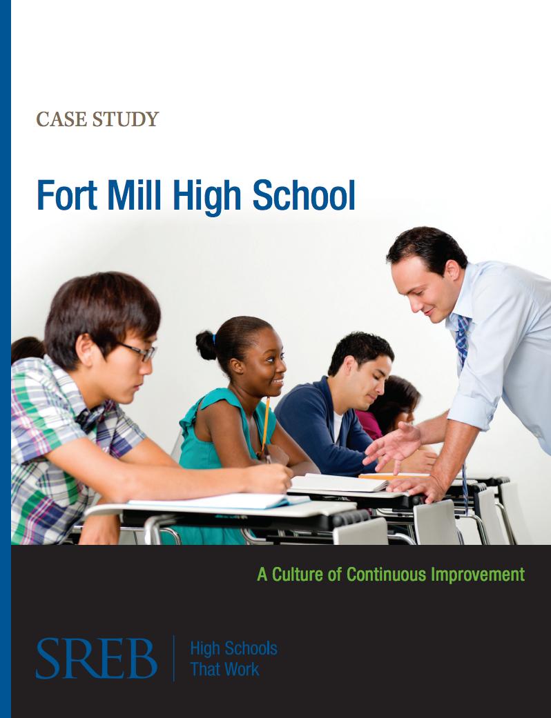 continuous improvement case study