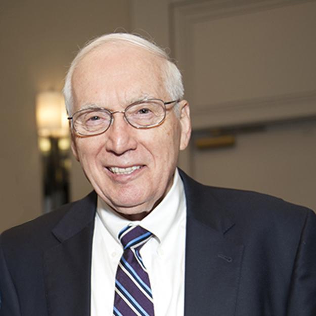 Gene Bottoms, Senior Vice President of SREB