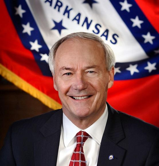 Arkansas Governor Asa Hutchinson, 2015-16 SREB Chair and Chair of the Commission on Computer Science and Information Technology