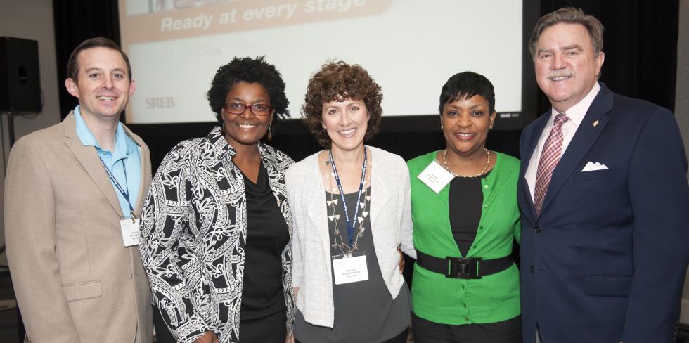 State Leaders Forum - Southern Regional Education Board