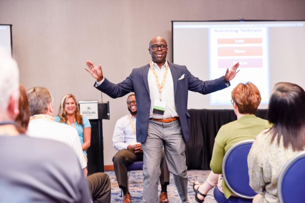 Join us in Nashville for the 2021 Making Schools Work Conference
