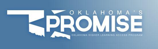 Oklahoma's Promise: Oklahoma Higher Learning Access Program