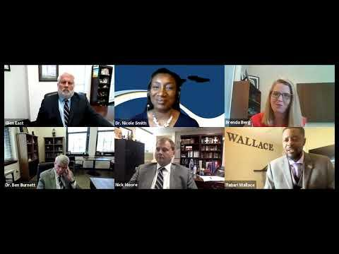 Addressing Teacher Shortages
