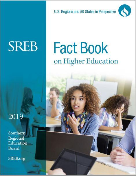 2019  SREB Fact Book on Higher Education