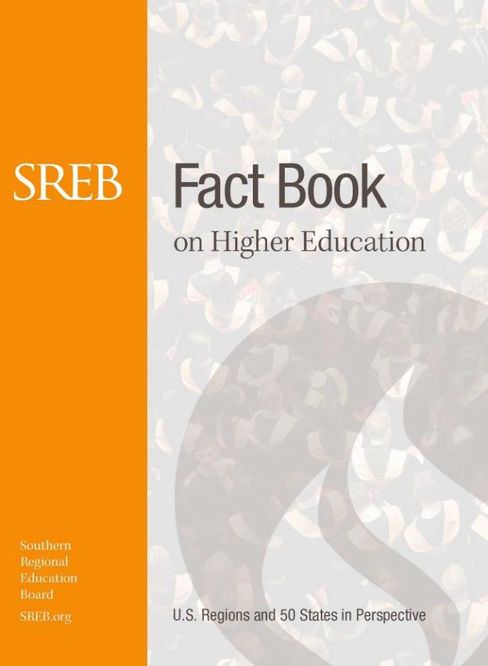 Fact Book on Higher Education 2018