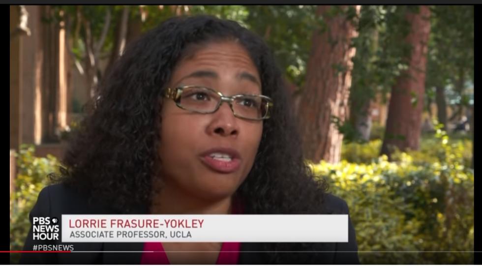 DSP Graduate Featured on PBS NewsHour Segment