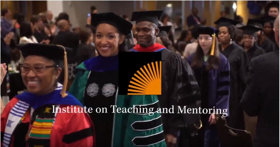 2019 Institute for Teaching and Mentoring