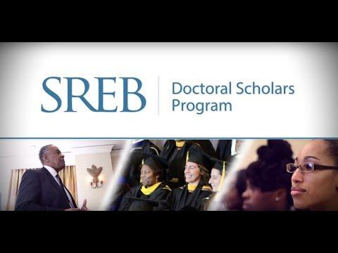 sreb dissertation fellowship