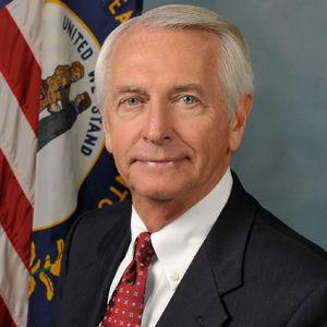 Governor Steve Beshear of Kentucky, 2013-2015 SREB Chair