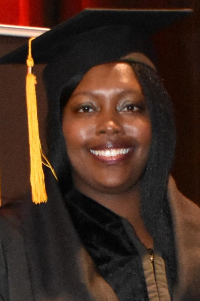 Dr. Amy Ansong