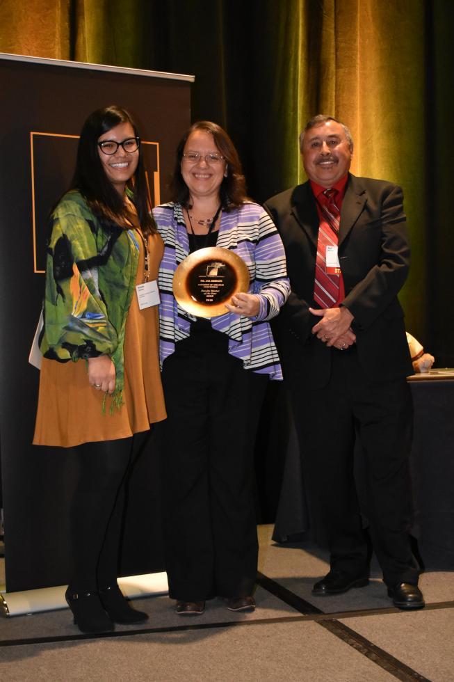 sreb dissertation award