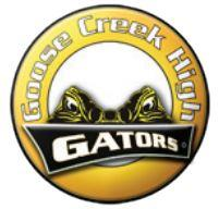 Goose Creek High School Emblem