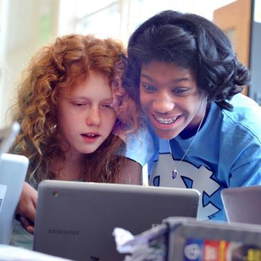 Piedmont Middle School, Charlotte