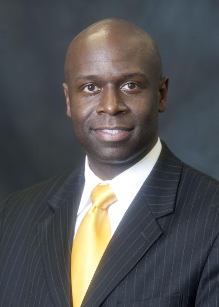 Thomas Glanton, the President and Lead Consultant, The Education Company